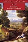 Phaedrus (Oxford World's Classics)
