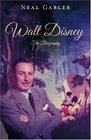 Walt Disney The Biography