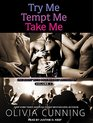 Try Me Tempt Me Take Me One Night with Sole Regret Anthology