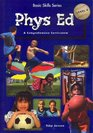 Physical Education Level 4 A Comprehensive Curriculum