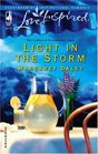 Light In The Storm (Love Inspired)