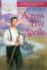 Across Five April's