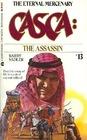 Casca #13: Assassin