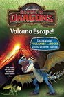 School of Dragons 1 Volcano Escape