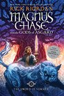 The Sword of Summer (Magnus Chase and the Gods of Asgard, Bk 1)