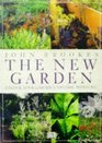 New Garden How to Design Build and Plant