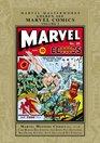 Marvel Masterworks Golden Age Marvel Comics  Volume 5