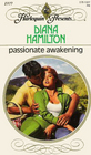 Passionate Awakening (Harlequin Presents, No 1377)
