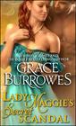 Lady Maggie's Secret Scandal (Duke's Daughters, Bk 2) (Windham, Bk 5)