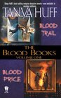 The Blood Books, Vol I: Blood Price / Blood Trail