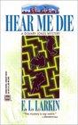 Hear Me Die (Demary Jones, Bk 2)