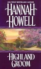 Highland Groom (Murray Family, Bk 8)