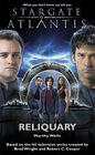 Stargate Atlantis: Reliquary (Stargate Atlantis) (Stargate Atlantis)