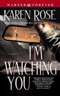 I'm Watching You (Chicago, Bk 3)
