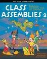 Class Assemblies 2