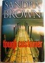 Tough Customer (Large Print)