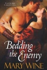 Bedding the Enemy (McJames, Bk 3)