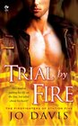 Trial By Fire (Firefighters of Station Five, Bk 1)