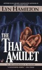 The Thai Amulet (Archaeological Mysteries, Bk 7)
