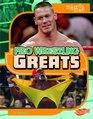 Pro Wrestling Greats