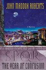 SPQR XIII The Year of Confusion A Mystery