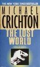 The Lost World (Jurassic Park, Bk 2)