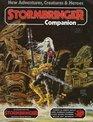 Stormbringer Companion