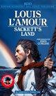 Sackett's Land (Sacketts, Bk 1) (Audio Cassette)