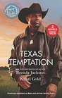 Texas Temptation  Bane / An Heir for the Texan