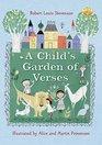 Robert Louis Stevenson's A Child's Garden of Verses
