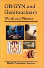 Obgyn And Genitourinary Words And Phrases