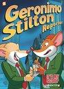 Geronimo Stilton Reporter 2 It's MY Scoop
