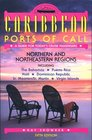 Caribbean Ports of Call Northern and Northeastern Regions 5th