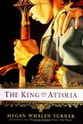 The King of Attolia (Queen's Thief, Bk 3)