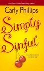 Simply Sinful (Simply, Bk 1)