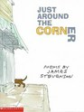 Just Around the Corner Poems