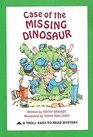 Case of the Missing Dinosaur