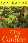 Out to Canaan (Mitford, Bk 4) (Audio Cassette) (Abridged)