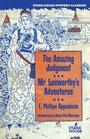 The Amazing Judgment / Mr. Laxworthy's Adventures