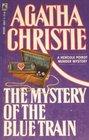 The Mystery of the Blue Train (Hercule Poirot, Bk 6)