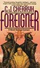 Foreigner (Foreigner, Bk 1)