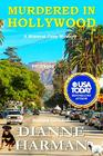 Murdered in Hollywood A Midwest Cozy Mystery Series