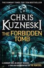 The Forbidden Tomb (The Hunters, Bk 2)