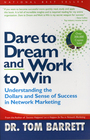 Dare to Dream and Work to Win (Audio CD Book)