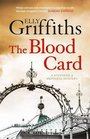 The Blood Card (Stephens and Mephisto, Bk 3)