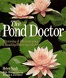 The Pond Doctor Planning  Maintaining A Healthy Water Garden