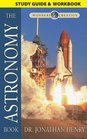 The Astronomy Book Study Guide  Workbook