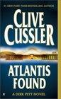 Atlantis Found (Dirk Pitt, Bk 15)