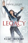 Legacy A House of Night Graphic Novel Anniversary Edition