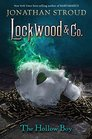 Lockwood  Co Book 3 The Hollow Boy